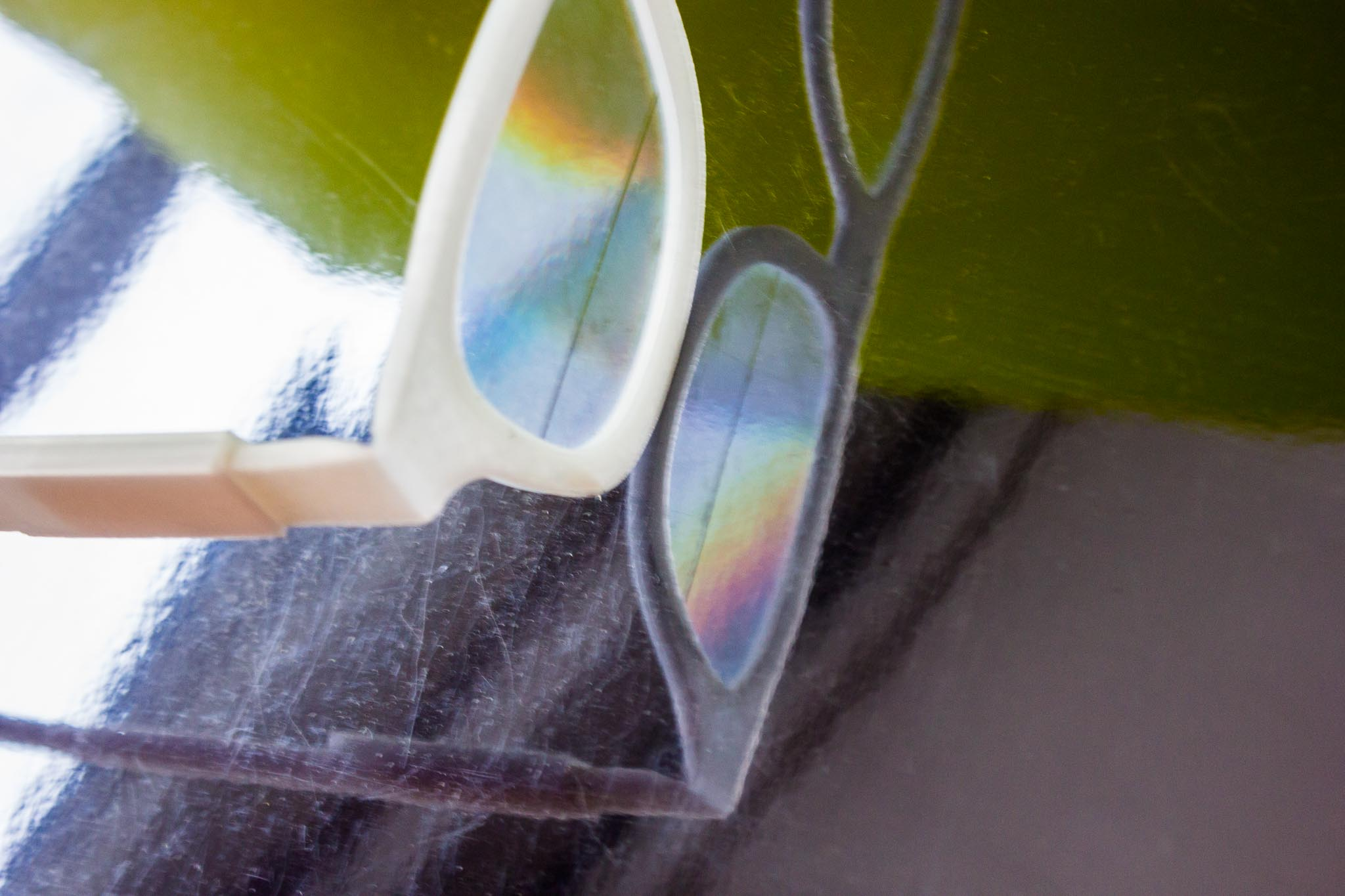 Trippy Night – our glasses for the best nights
