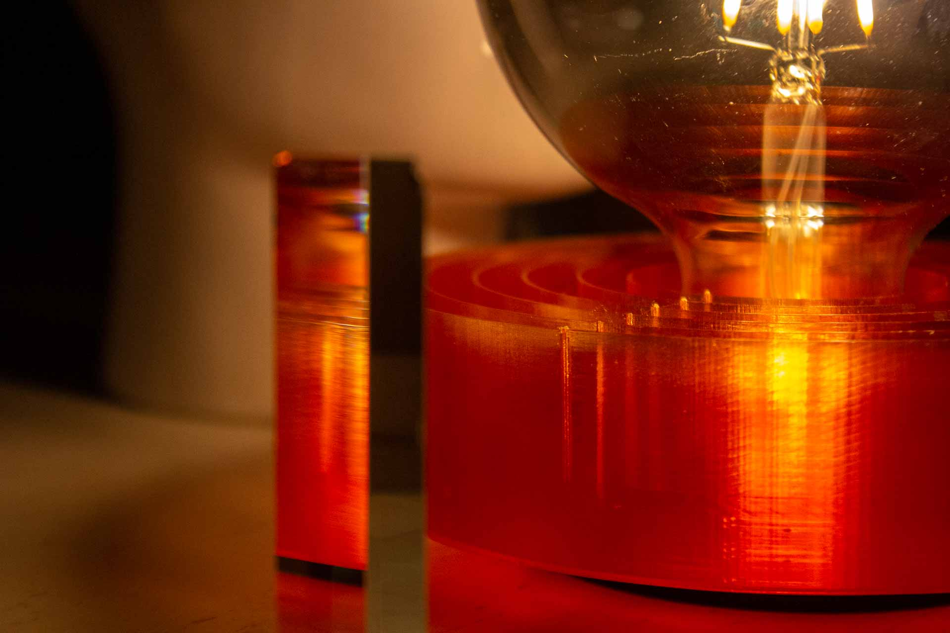 Thorium Lamp